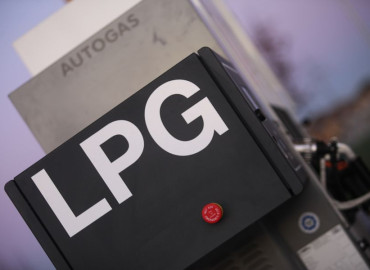 Stacja Paliw LPG