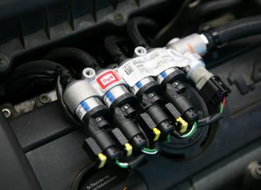 Serwis Instalacji LPG / autogaz